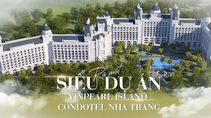 Dự án Vinpearl Condotel Hòn Tre Nha Trang
