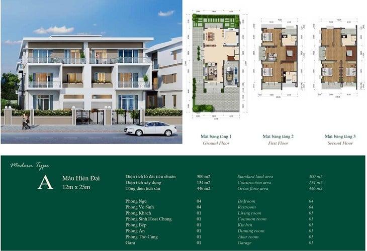 biet-thu-mau-A-Gardenville-Tay-ho-Residence-ciputra