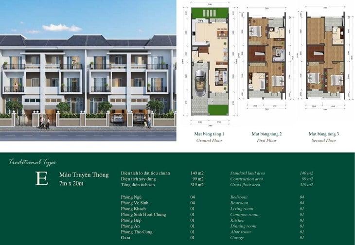 biet-thu-mau-E-Gardenville-Tay-ho-Residence-ciputra