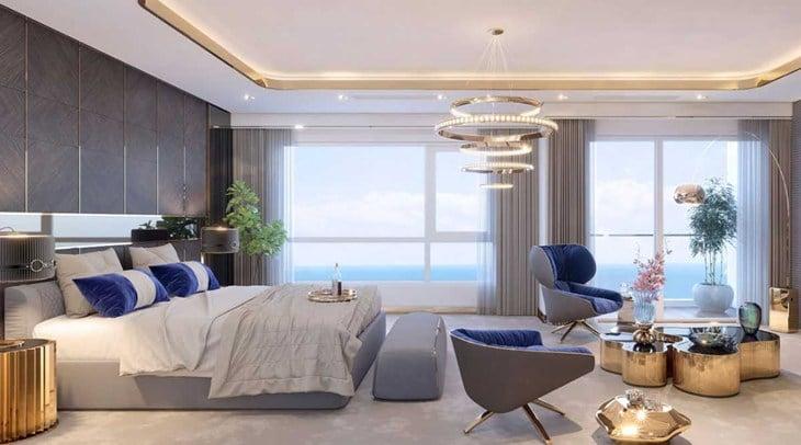 Hình ảnh căn hộ dự án Codotel Ninh Chữ Sailing Bay Ninh Thuận 2